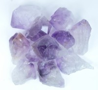 Amethyst Points crystal wholesalers
