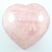 Crystal Carvings Wholesale Rose Quartz Hearts