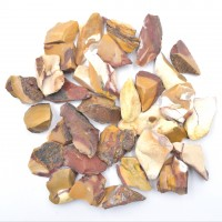Mookaite Natural Small Rocks wholesale crystals stones