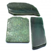 Fuschite Slabs Healing Shapes wholesale crystals for sale
