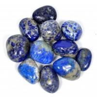 Wholesale Crystals Australia Crystal Polished Tumbled Stone Lapis Lazuli