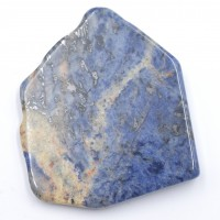 Sodalite Slabs Polished Pieces wholesale crystals and stones