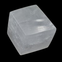Calcite White Polyhedrons Natural Specimens A-D wholesale crystals and stones