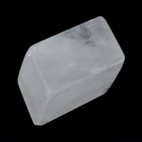 Calcite White Polyhedrons Natural Specimens A-D wholesale crystals adelaide