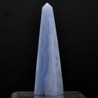 Wholesale Crystals Sydney Blue Lace Agate Obelisks