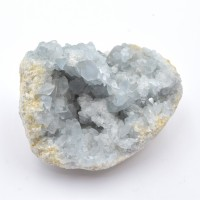 Celestite Crystal Specimens A-D wholesale stones and crystals