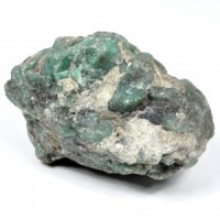 Crystals Wholesale Natural Crystal Emerald in Matrix