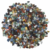 Mixed Tumbled Crystals wholesale crystals online