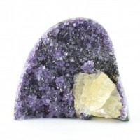 natural crystal wholesale amethyst cluster standing (73)