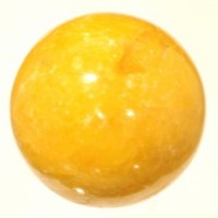 Crystals Natural Wholesale Polished Crystal Sphere jasper yellow