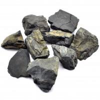 Jet Small Rocks wholesale crystals online