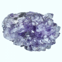 Rosette Cluster Amethyst Items simply crystals of the world