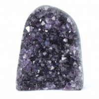 natural crystal wholesale amethyst cluster standing (69)