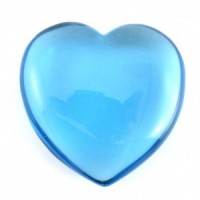 natural crystal wholesale dark blue obsidian hearts (1)