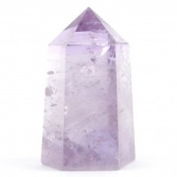 Australia Natural Wholesale Crystals Generators Polished Amethyst