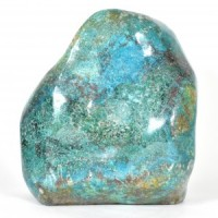 wholesale crystals and stones chrysocolla freeform (14)