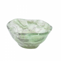Green Fluorite Bowls wholesale crystals melbourne