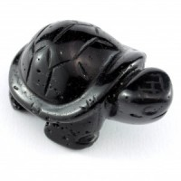 Turtle Tourmaline Black