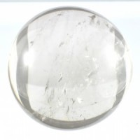 Wholesale Crystals Natural Crystal Carving Sphere Smoky Quartz 021