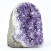 natural crystal wholesale amethyst cluster standing (85)