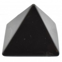 Crystal Wholesalers Shungite Pyramid