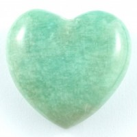 Crystal Carvings Wholesale Australia Crystal Heart Amazonite Brazil