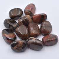 Jasper Outback Tumbled Stones wholesale stones and crystals