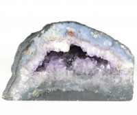 Crystals Wholesale Natural Sydney Amethyst Geode Cave