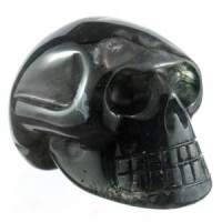 Crystal Carvings Australia Wholesale Crystal Skull Bloodstone