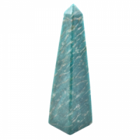 Amazonite Russia Obelisks crystals and stones wholesale australia
