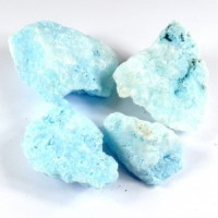 Australia Wholesale Natural Crystals Blue Aragonite
