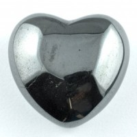 Crystal Carvings Wholesale Australia Crystal Heart hematite