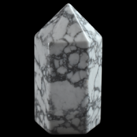 Howlite White Generators simply crystals of the world