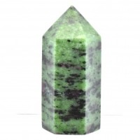 Wholesale Crystals Generator Ruby in Zoisite