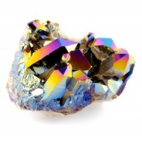 Natural Crystals Wholesale Australia Crystal Aura Clusters