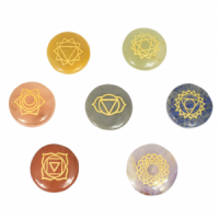 Chakra Healing Set wholesale crystals for sale
