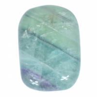 Green Fluorite Rectangle Stone wholesale rocks and crystals