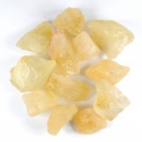 Australia Crystals Wholesale Natural Rough Rock Citrine