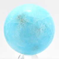 Wholesale Stone Healing Spheres Blue Aragonite