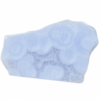 Blue Lace Agate Slabs wholesale crystals and stones