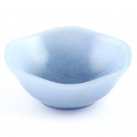 Polished Crystals Australia Online Crystal Healing Bowl angelite