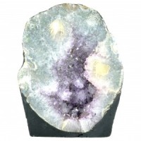 Wholesale Crystals Australia Natural Crystal Amethyst Geode Cave