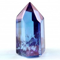 Natural Wholesale Crystals Australia Polished Generator Aura Cosmo