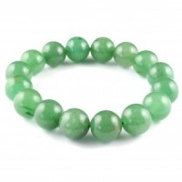 Crystals Australia Wholesale Jewellery Bead Bracelet green aventurine