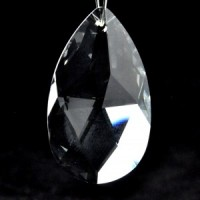Wholesale Crystals Australia Crystal Swarovski Faceted suncatcher