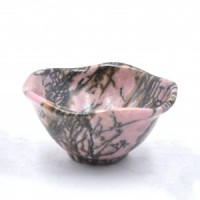 Rhodonite Bowls simply crystals of the world