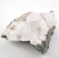 Stones Wholesale Natural Apophylite Clear Cluster (3)