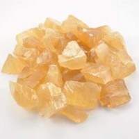 Wholesale Crystal and Stones Natural Citrine Calcite  (5)
