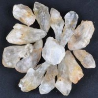 Wholesale Crystals Stones Natural Crystal Clear Quartz with Rutile Inclusions015 (4)