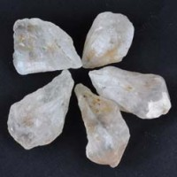 Wholesale Crystals and Stones Natural Crystal Clear Quartz with Rutile Inclusions015 (5)